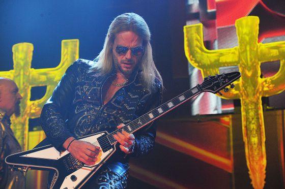 BENT NIGHTS Judas Priest