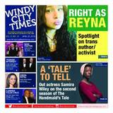 Windy City Times 2018-04-25