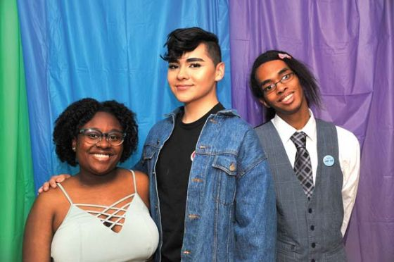 CPS holds annual 'Queer Prom'