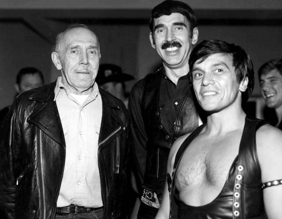 Leather-bound and bigger than ever, IML turns 40