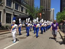 LGBTQ-veterans-of-AVER-Lakeside-Pride-Freedom-Marching-Band-join-Memorial-Day-Parade