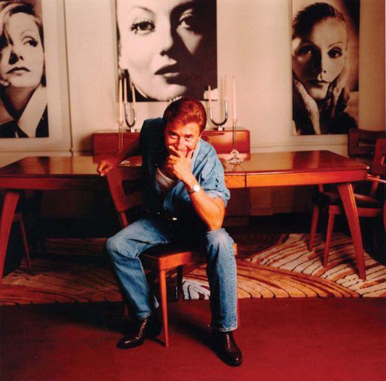 BOOKS Paperback hero, Iconic author John Rechy