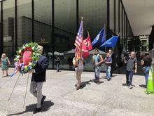 City-hosts-LGBTQ-Veterans-Salute