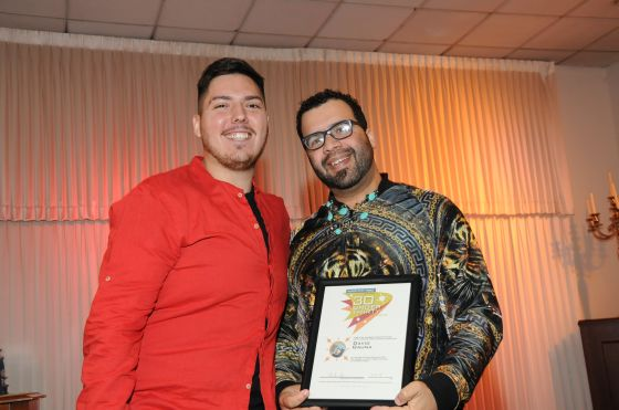 Windy City Times 30 Under 30 Awards held in Bridgeport