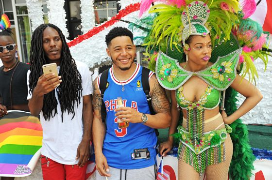 Gay-boxer-reigns-over-Puerto-Rican-parade