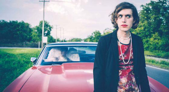 NUNN ON ONE MUSIC Ezra Furman writes his 'queer outlaw saga'