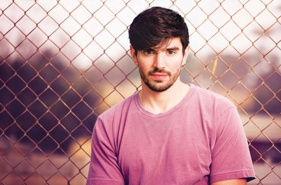 MUSIC A more worldly Steve Grand, It's 'not the end of me'