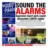 Windy City Times 2018-07-18