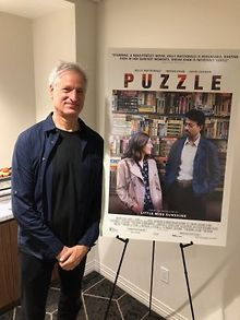 NUNN-ON-ONE-MOVIES-Producer-Marc-Turtletaub-presents-a-Puzzle
