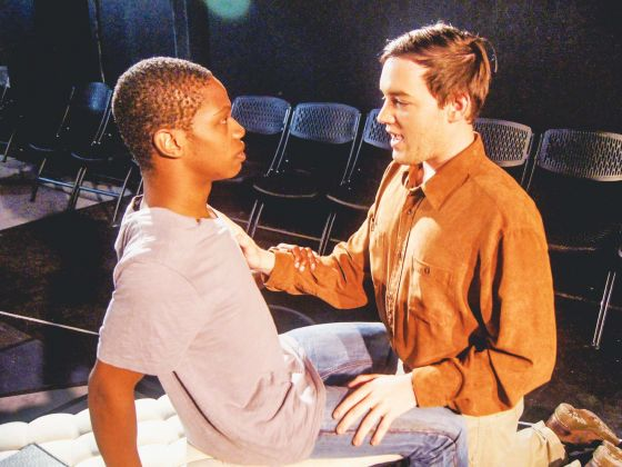 FALL THEATER PREVIEW Easy does it, A dozen classic plays and musicals
