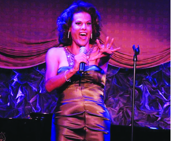 FALL THEATER PREVIEW From Schaumburg to New York, Alexandra Billings puts on a show