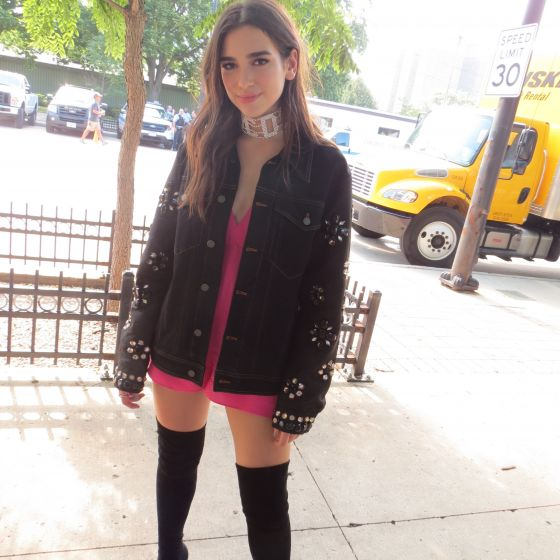 1093 - WORLD Cuban president, trans athlete, Trinidad and Tobago, Dua Lipa  - Gay Lesbian Bi Trans News Archive - Windy City Times