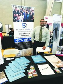 Successful-WERQ-job-fair-takes-place-at-Center-on-Halsted