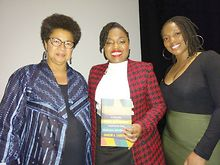 Women-and-Children-First-hosts-book-launch-for-activist-Charlene-Carruthers