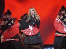 SHOWBIZ-Madonna-Matt-Bomer-bullying-movie-Janelle-Monae