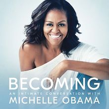 Michelle-Obama-giving-book-tour-tickets-to-groups
