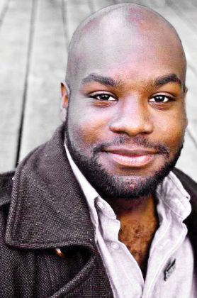 Ike Holter: The 'Right(lynd)' stuff