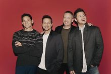 NUNN-ON-ONE-MUSIC-98-Degrees-warming-holiday-season