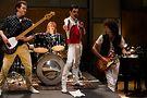 Bohemian Rhapsody. Photo by Alex Bailey