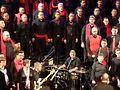 Chicago Gay Men's Chorus. Photo by John Stadelman