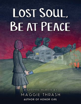 BOOK REVIEW Honor Girl/Lost Soul, Be at Peace
