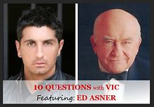 10-Questions-with-Vic-Ed-Asner