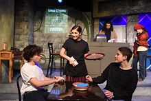 New-authors-take-on-hard-hitting-subjects-at-Playwrights-Festival