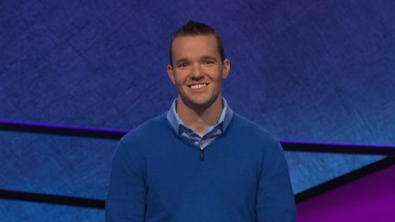 TELEVISION Who is John Presloid? Gay Jeopardy! champ makes waves