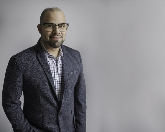 ELECTIONS 2019, 40TH WARD. Andre Vasquez on why running, LGBT issues