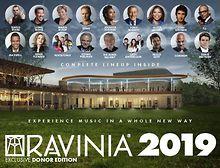 Ravinia-announces-2019-summer-lineup