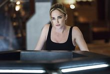 TELEVISION-Caity-Lotz-talksLegends-Lady-Gaga-and-helping-other-women