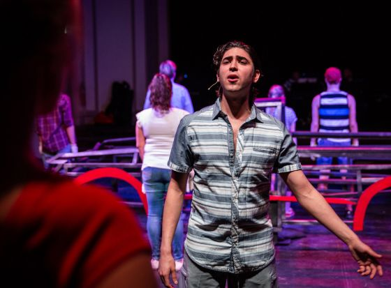 from Kohen chicago gay club theater bijou review