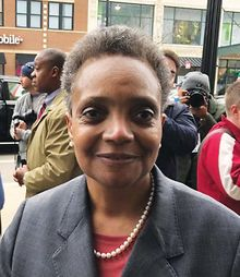 ELECTIONS-2019-Lori-Lightfoot-on-her-runoff-campaign