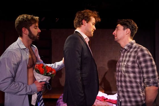 THEATER REVIEW Afterglow