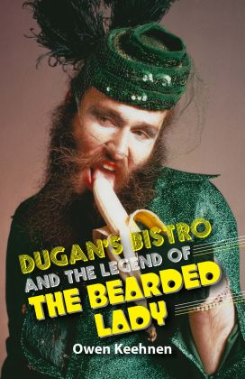 BOOK REVIEW Dugan's Bistro and the Legend of the Bearded Lady