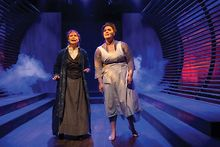 THEATER-REVIEW-Queen-of-the-Mist-