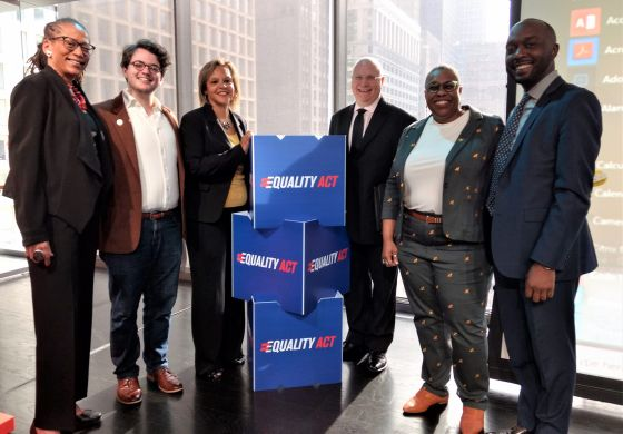 HRC Chicago holds Equality Act panel discussion