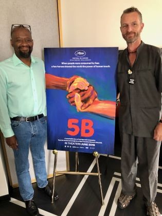 MOVIES '5B' revisits first AIDS ward in Calif. hospital - Gay Lesbian Bi Trans News Archive - Windy City Times