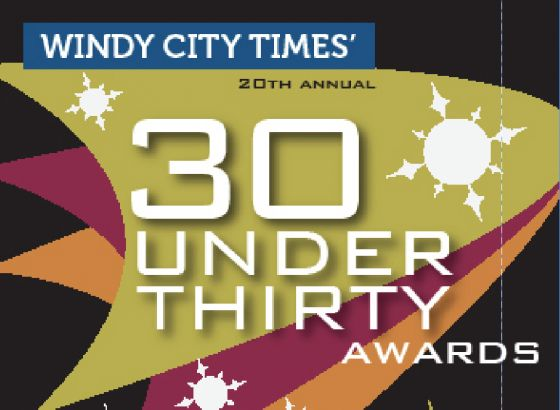 Windy City Times marks Pride Month with annual 30 Under 30 Awards