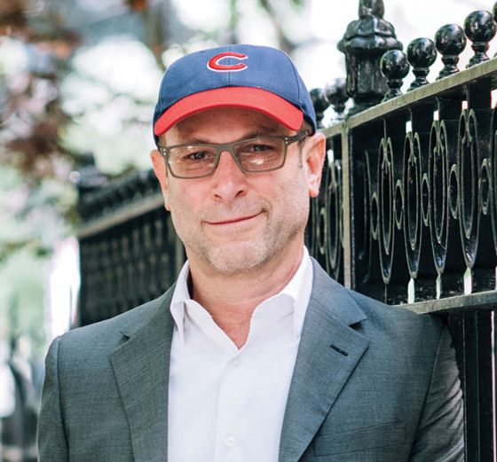 Brad Lippitz, Real-estate expert talks twists, love and politics