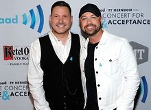 MUSIC-Out-country-singer-Ty-Herndon-discusses-what-matters-most