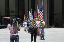 City-salutes-LGBT-veterans-Army-veteran-speaks-for-trans-military-service