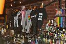 Inside the Stonewall Inn bar. Photo by Darlene / Photo Graphics