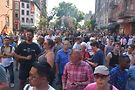Stonewall 50 in NYC. Photo by Darlene Photographics