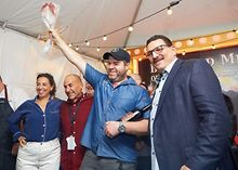 SAVOR-EXTRA-Chicago-Gourmet-attracts-hundreds-despite-weather-Michelin-stars-awarded