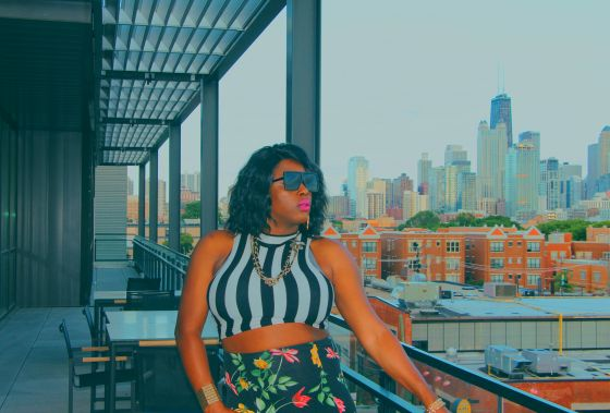 Chicago's queer hip-hop scene: Visibility, evolution and culture