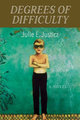 Lesbian author/advocate Julie Justicz writes on 'Difficulty'