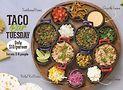 Uncle Julio's taco bar. PR item