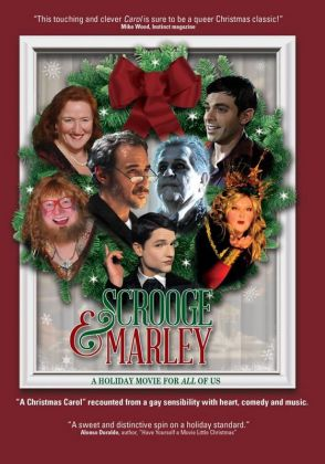 """Scrooge & Marley"" screening Dec. 18"