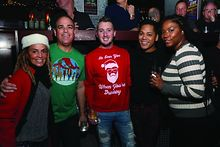 SIDETRACK-holds-Holiday-Customer-Appreciation-Party